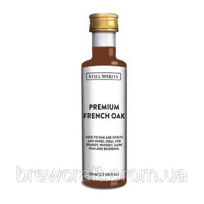 Экстракт французского дуба для полноты вкуса Still Spirits Premium French oak - 50 МЛ, фото 2