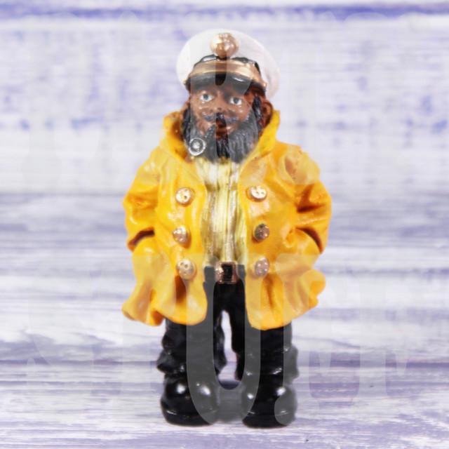 статуэтка моряк