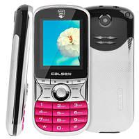 Китайский мобильный телефон Nokia (CALSEN) 7388  2 сим,2 дюйма,1,3 Мп. Недорого!!!