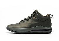 Баскетбольные кроссовки Nike Air Jordan CP3.X AE grey