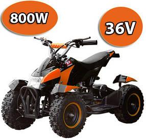 Детский Квадроцикл HB-6 EATV 800