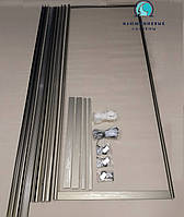 Фасады в шкаф купе ( раздвижная система конструктор )
