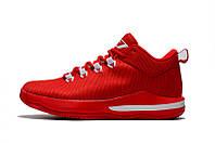 Баскетбольные кроссовки Nike Air Jordan CP3.X AE red