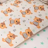 Постельный комплект Baby Design Мишки, фото 1