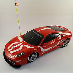 Автомобиль на радиоуправлении Fiorano Ferrari, 6В аккум 61028 NEW BRIGHT
