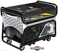 Генератор бензиновый BRIGGS & STRATTON Pro Max 10000T (9.6 кВт)