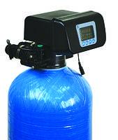 Фильтр умягчитель воды без загрузки Aqualine FS 0835 empty