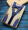 Набор I&M Craft галстук-бабочка и подтяжки для брюк (030220)