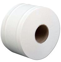 Туалетний піпір джамбо 2хшаровий в рулоні Extra TM Marathon 150м