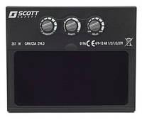 Фильтр автоматического затемнения Scott Safety 2500V, код. 2026605