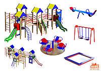 Детская площадка 2718