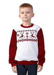 Детские свитера оптом