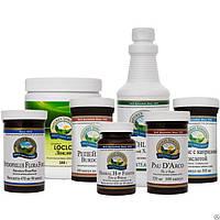 Травный комплекс для желудка и кишечника