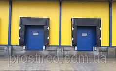 VALMEX® industrial door seal 7809