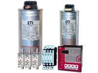 Комплектующие для конденсаторных установок