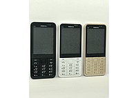 """Мобильный телефон Nokia 230 на 2 Sim экран 2,8"""""""
