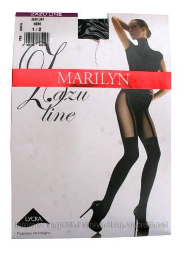 Marilyn Zazu Line 60 DEN