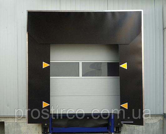 VALMEX® industrial door seal 7812, фото 2