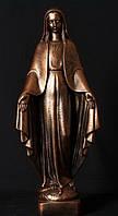Скульптура Божьей Матери 53 см из полимера