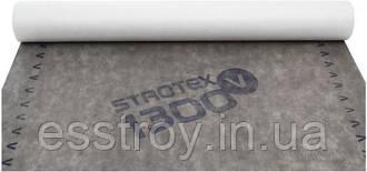Супердиффузионная мембрана STROTEX 1300 V