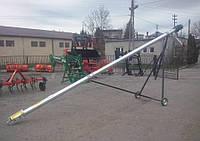 Зернопогрузчик Kul-Met (8 м.; 4 кВт; Польша)