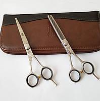 """Профессиональные парикмахерские ножницы KASHO 6,0"""", фото 1"""