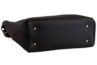 Женская сумка Michael Kors Jet Set Black, фото 2