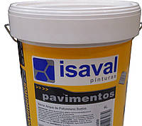 БАРНИС АКВА - однокомп. полиуретан. лак на водной основе для напольных поверхностей (глянец, мат.) уп. 4 л