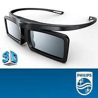 3D-очки с ЖК-затворами Philips PTA529