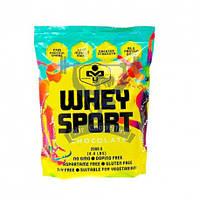 MUST Whey Sport 2кг сывороточный протеин спортивное питание