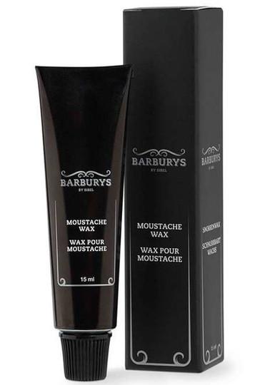 Воск для усов Barburys Moustache Wax 15 мл.