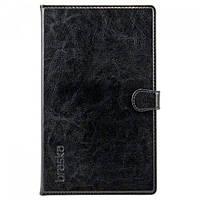 Чехол-книжка Lenovo Tab 7 апреля TB-7304 Braska Черный (BRS7L7304BK)
