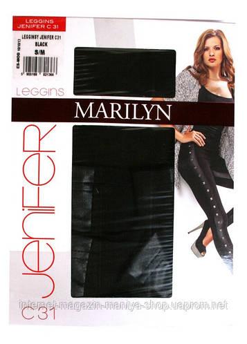 Marilyn леггинсы JENIFER C31 180 DEN