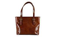 Женская кожаная сумка AMANDA от ПЕКОТОФ