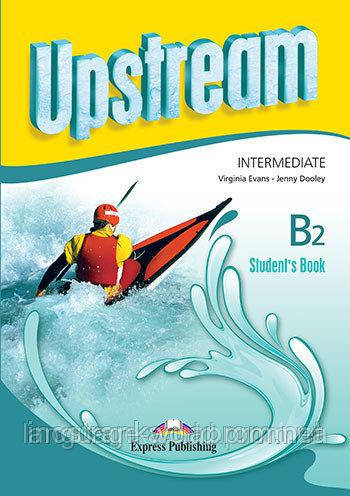 73ec44fc56a6 Upstream Intermediate B2. Student s Book., цена 281 грн., купить в ...