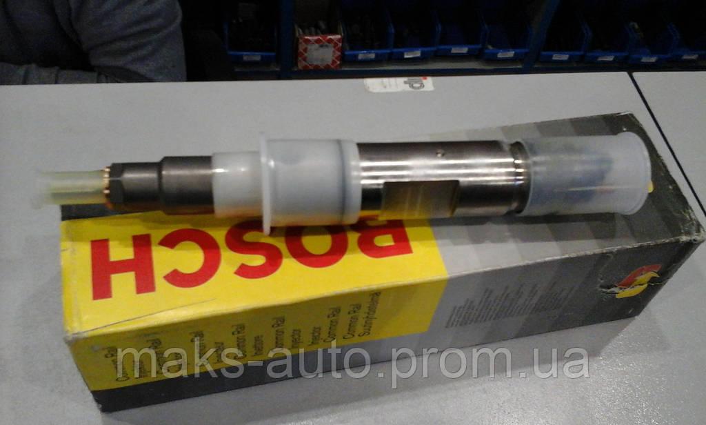 Форсунка Bosch common rail новая в консерванте