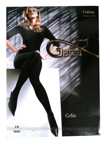 Gatta Celia 100 DEN