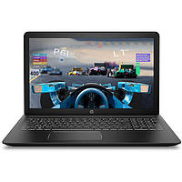 "Ноутбук 15.6 ""HP Pavilion 15-bc321ur (3DM00EA) Black (3DM00EA)"