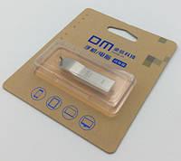 Флешка USB Flash Drive 16Gb DM PD-025 Silver