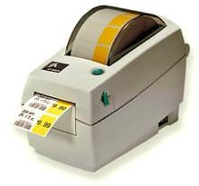Термопринтер этикеток Zebra LP 2824 Plus