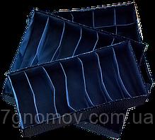 Комплектов органайзеров для белья из 3шт ORGANIZE SN003 звездное небо, фото 3