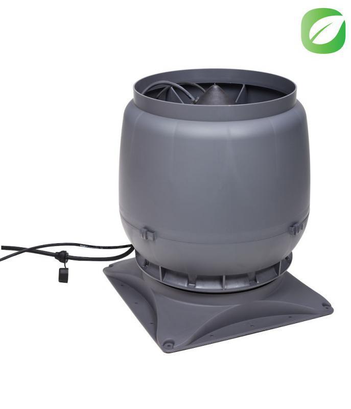 ECo S-вентилятори E250S Vilpe