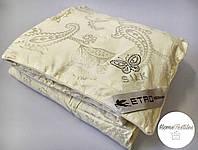 Шикарное шелковое одеяло Etro 200x220 Alltex