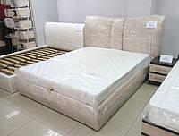 Кровать с подъемным механизмом «Рапсодия»