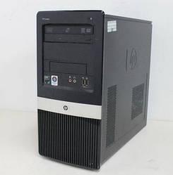Компьютер для дома HP DX2420