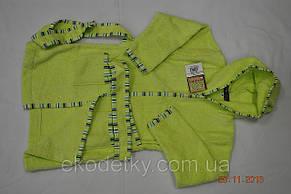 Детский махровый халат EKO, фото 3