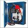 Flexbimec 6241 - Комплект для перекачивания дизельного топлива с металлическим футляром 38 л/мин