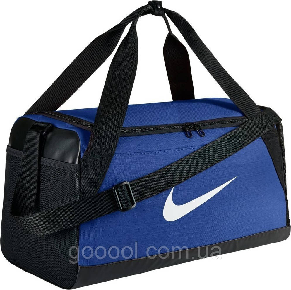 21a93260 Сумка спортивная Nike Brasilia (Small) Training Duffel Bag BA5335-480