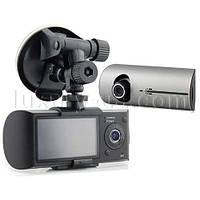 Автомобильный видеорегистратор Х 3000 мини, G-сенсор, угол обзора 130°