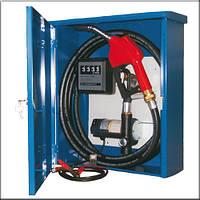 Flexbimec 6240- Комплект для перекачивания дизельного топлива с металлическим футляром 38 л/мин